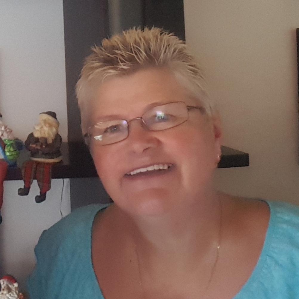 Susanne Reissig - tour guide from South Africa