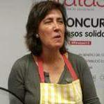 Rosa Duran  is a tour guide for GRN (Spain)