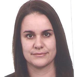 LUCIJA JURLIN is a tour guide for Zagreb (Croatia)