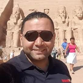 Mohamed Mekawy is a local tour guide for Cairo (Egypt)