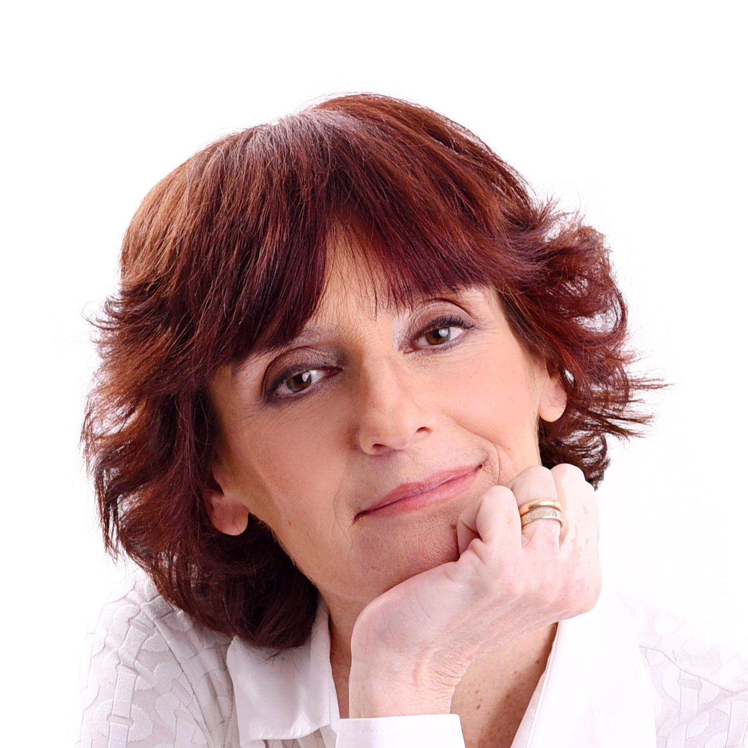 Luisa Boscolo  is a local tour guide for Turin (Italy)