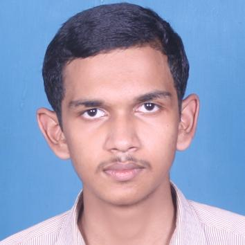 Edwin Robin  is a local tour guide for Thiruvananthapuram (India)