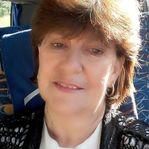 Reona Tutty is a local tour guide for Johannesburg (South Africa)