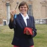 Ursula vondenDriesch  is a local tour guide for Perugia (Italy)