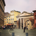 Trastevere and the Jewish Ghetto