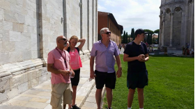 Pisa's Private Guided Tours