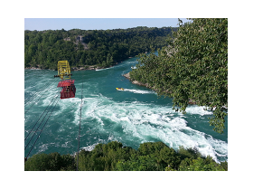 Niagara Falls Private Tour - One of Canada's Crown Jewels