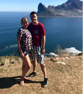 Cape Town and Garden Route combo